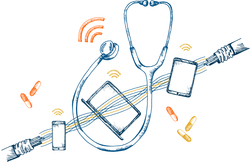 Broadband plays a role in telehealth